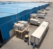 Warehouses Constructions Maintenance Services
