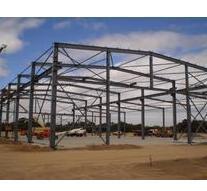Building Contractor Industrial