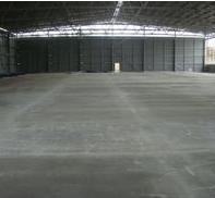 Heavy Duty Industrial Flooring