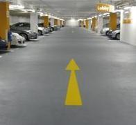 Heavy Duty Flooring Contractors