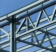 Erection and Fabrication Works