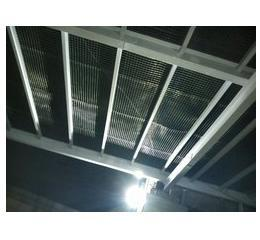 Terrace Shade Fabrication Services