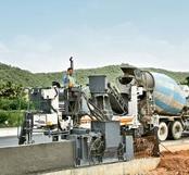 Asphalt Road Contractor