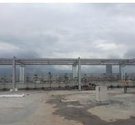 Steel MS Structure Building Construction