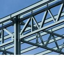 Truss Shed Fabrication