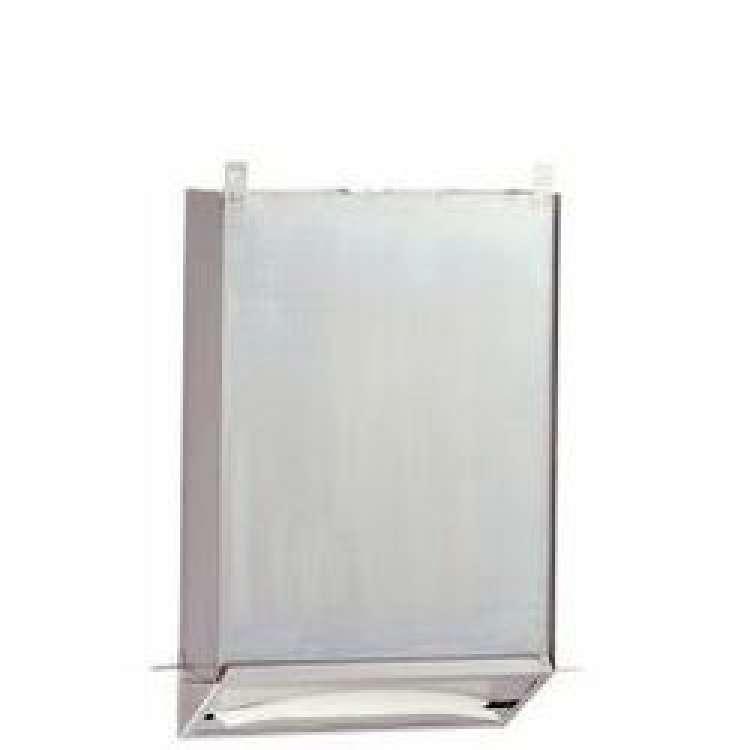 Recessed Paper Towel dispenser