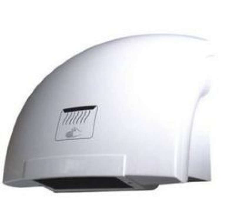 Automatic Hand Dryer Twin Blower