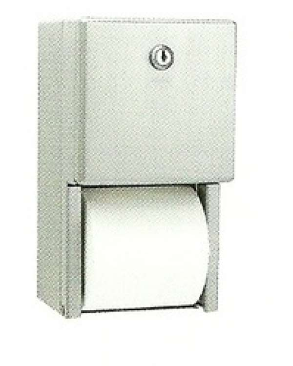Surface Mounted Multi-Roll Tissue Dispenser