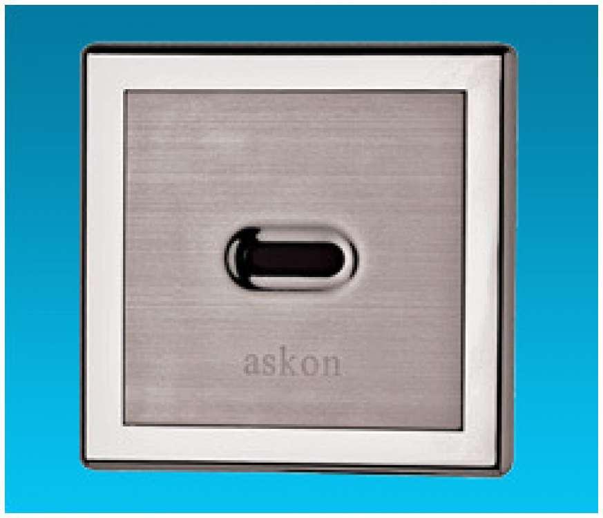 Battery Operated Sensor Urinal Flusher