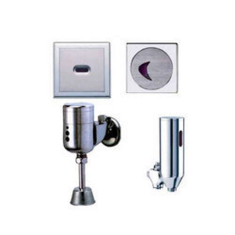 Automatic Urinal Flush Sensor