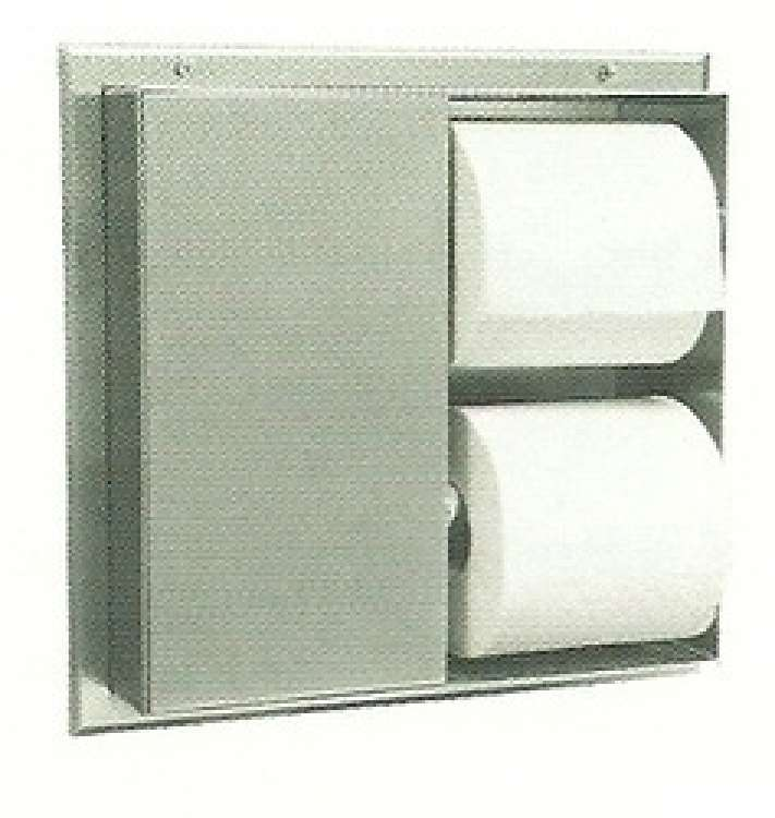 Partition Mounted Multi Roll