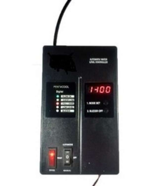 Wireless - Automatic Water Level Controller
