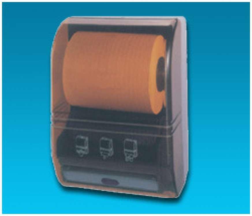 Automatic Towel Paper Dispenser