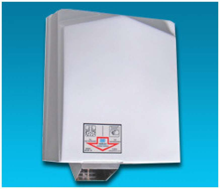 Single Blower Automatic Hand Dryer