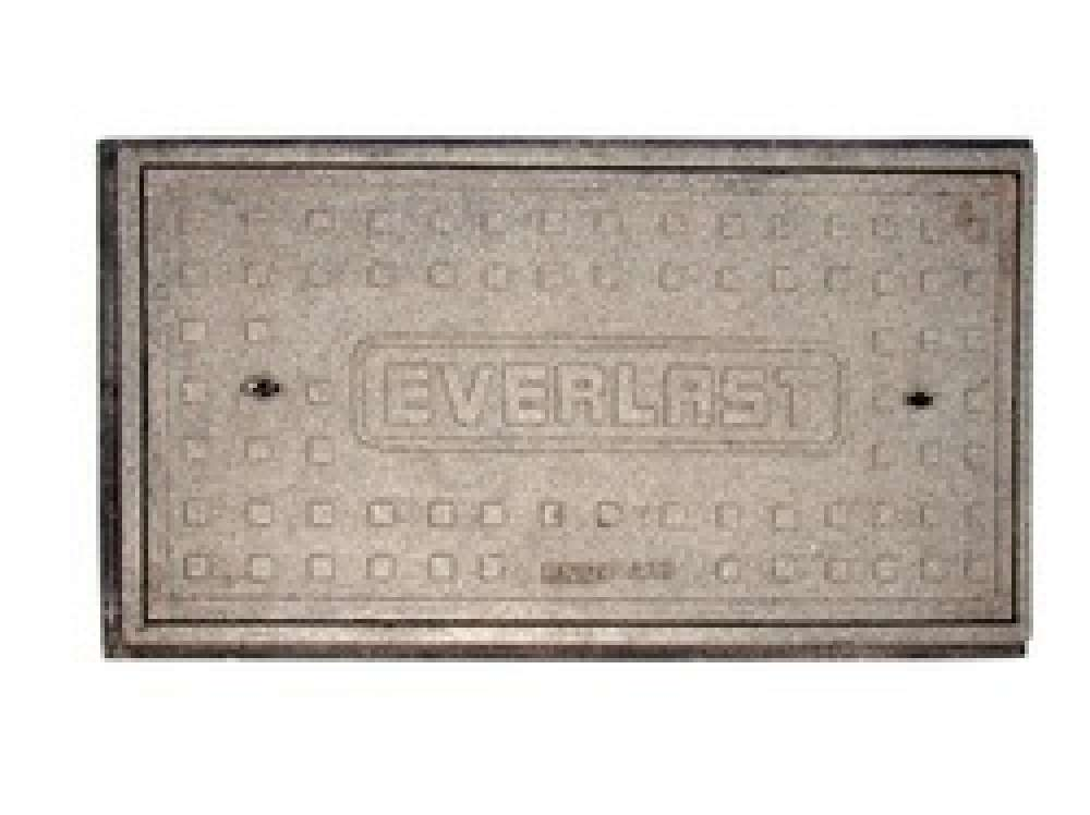 MS Manhole Covers