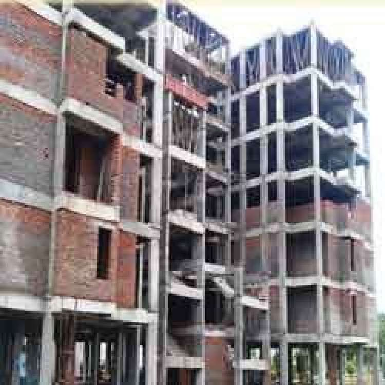 Multi Storey Building Construction