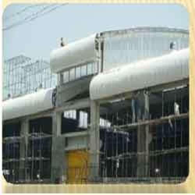 Factories Construction