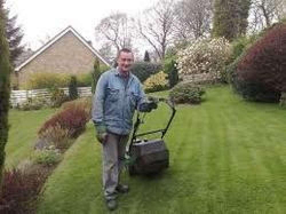 Gardener Services
