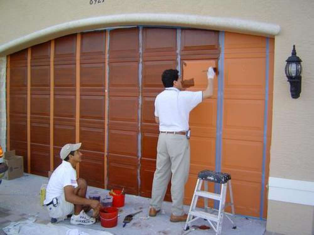 Professional Wall Painting Services