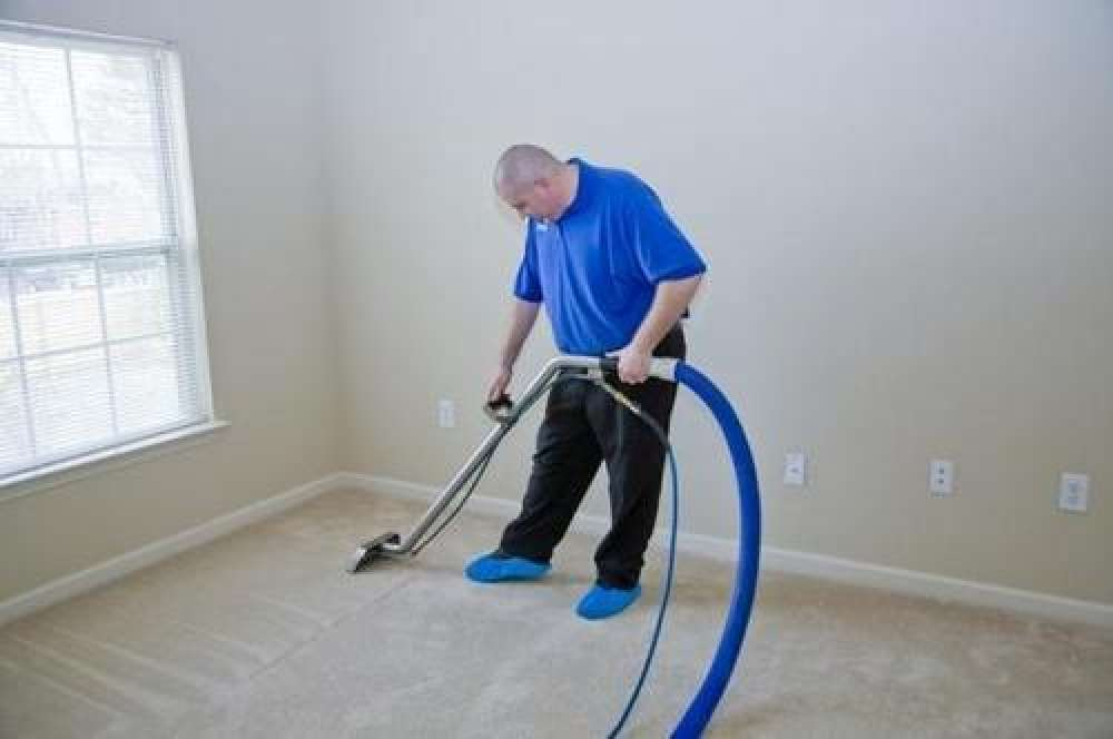 Carpet Shampooing Services