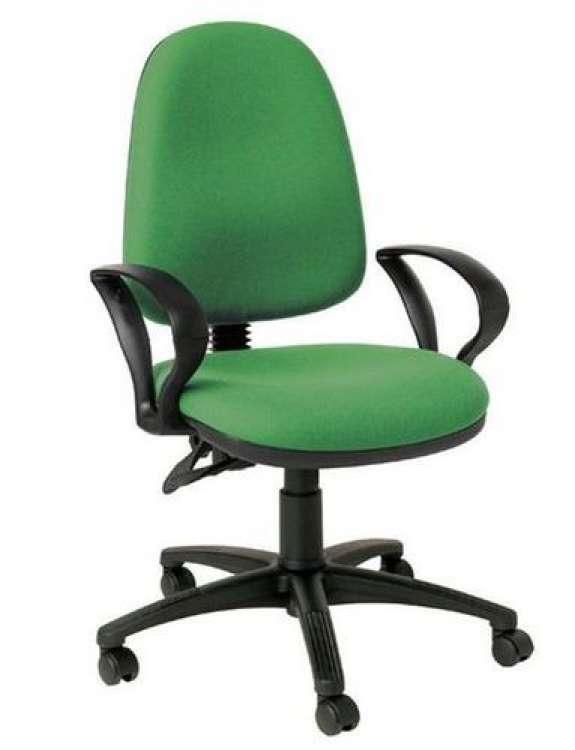 Revolving Comfortable Chair Repairing