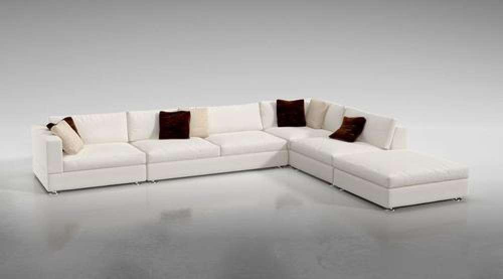 L Shape Sofa Repairing