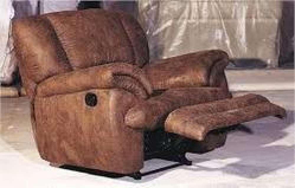 Recliner Sofa Repair