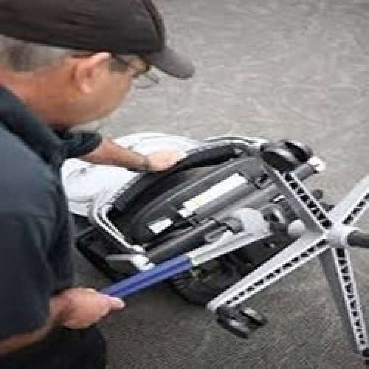 Office Chair Repairing Services