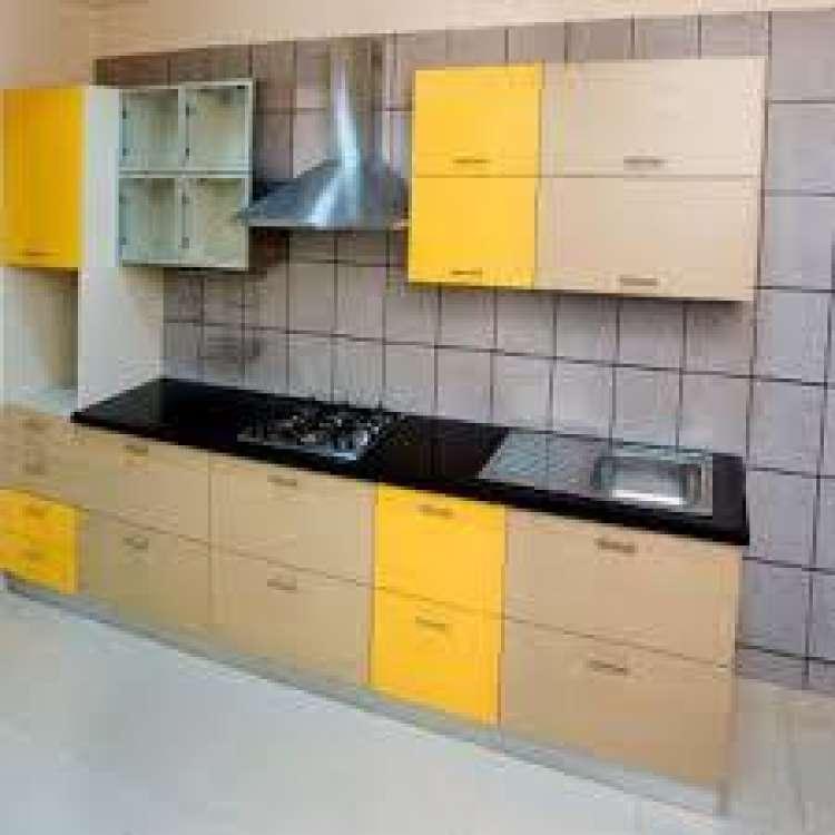 Kitchen Modular