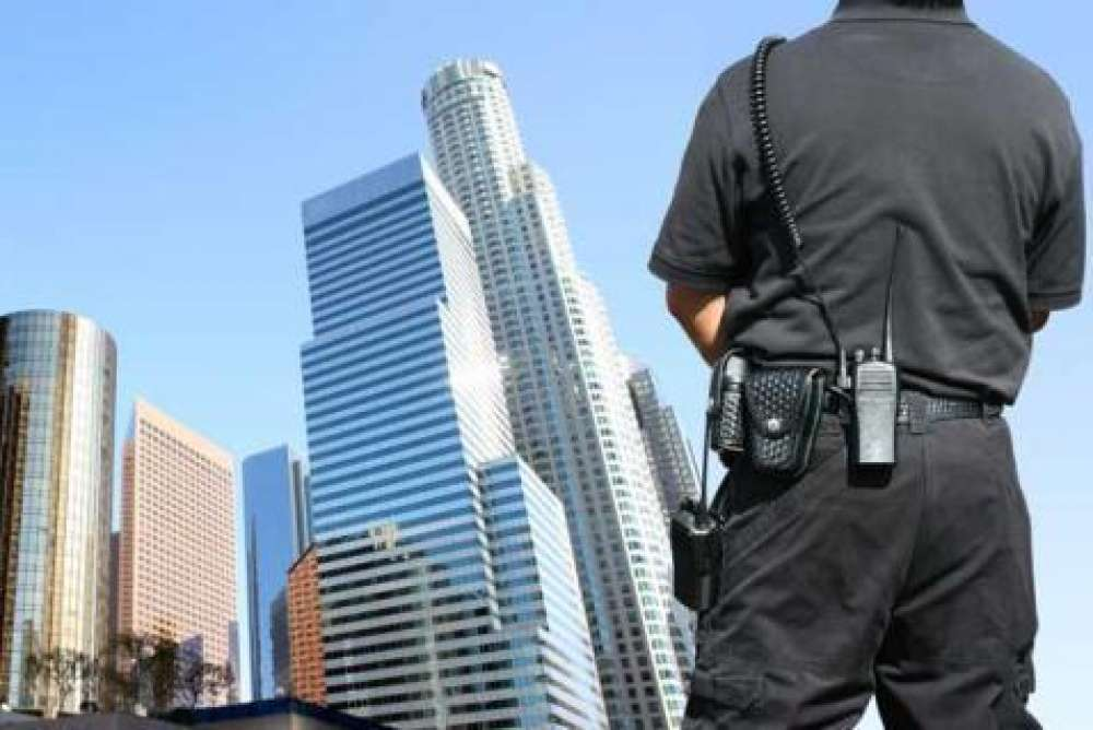 Residential Security Service