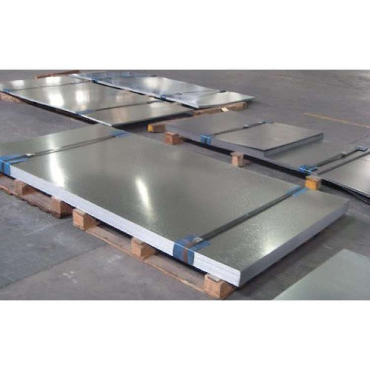 GP Steel Sheet