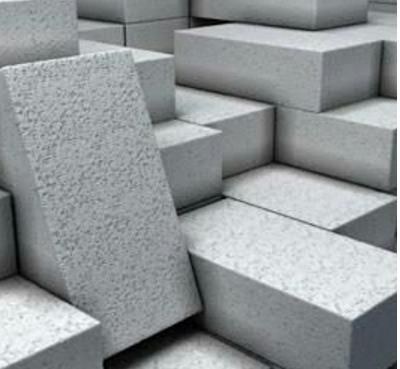 "9"" AAC Blocks"