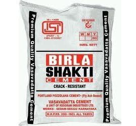Birla Shakti RMC Plant