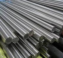 Stainless Steel 410 Rods Bars