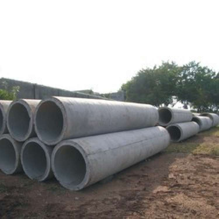 Spigot pipes