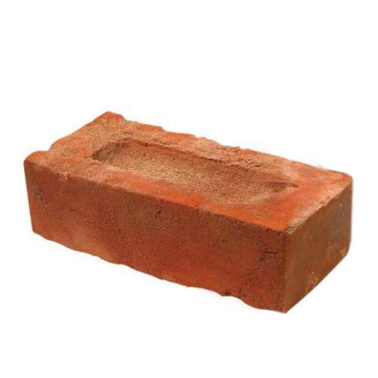4 Inch Red Bricks