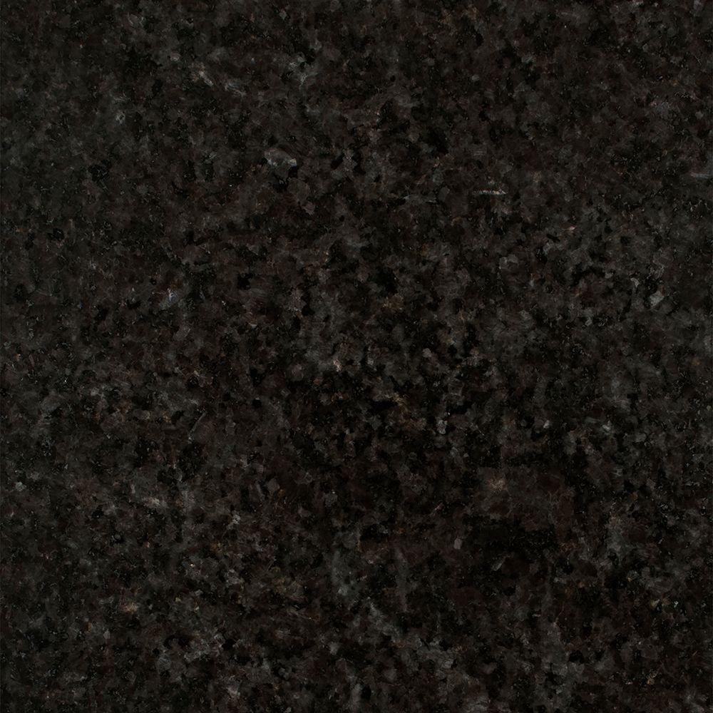 Black Granite