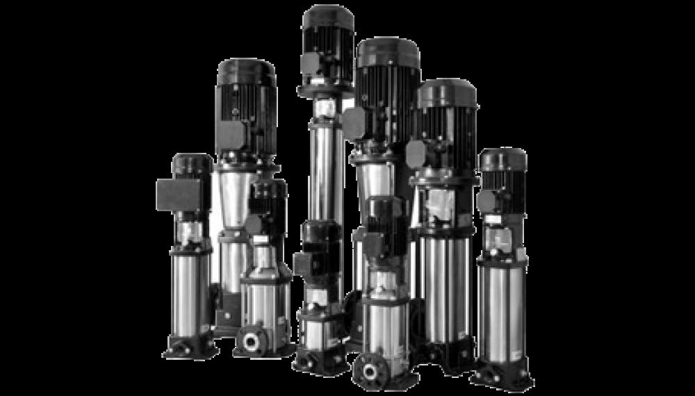 RO Vertical High Pressure Pump