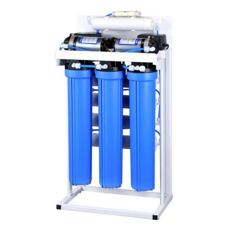 50 Ltr Reverse Osmosis Water Purifier
