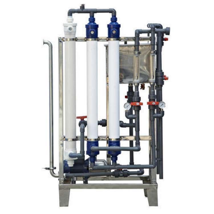 Ultra Filter (UF) Water Purifier