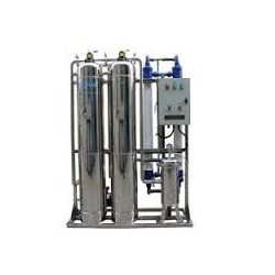 Wastewater Filters System