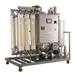 Membrane Filter System