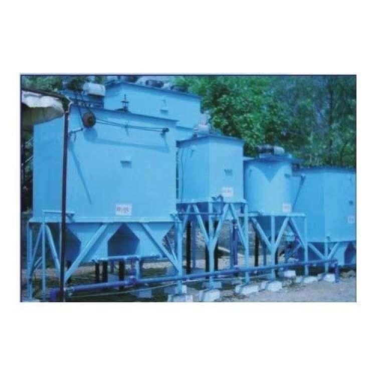 Industrial Effluent Water Treatment Plant