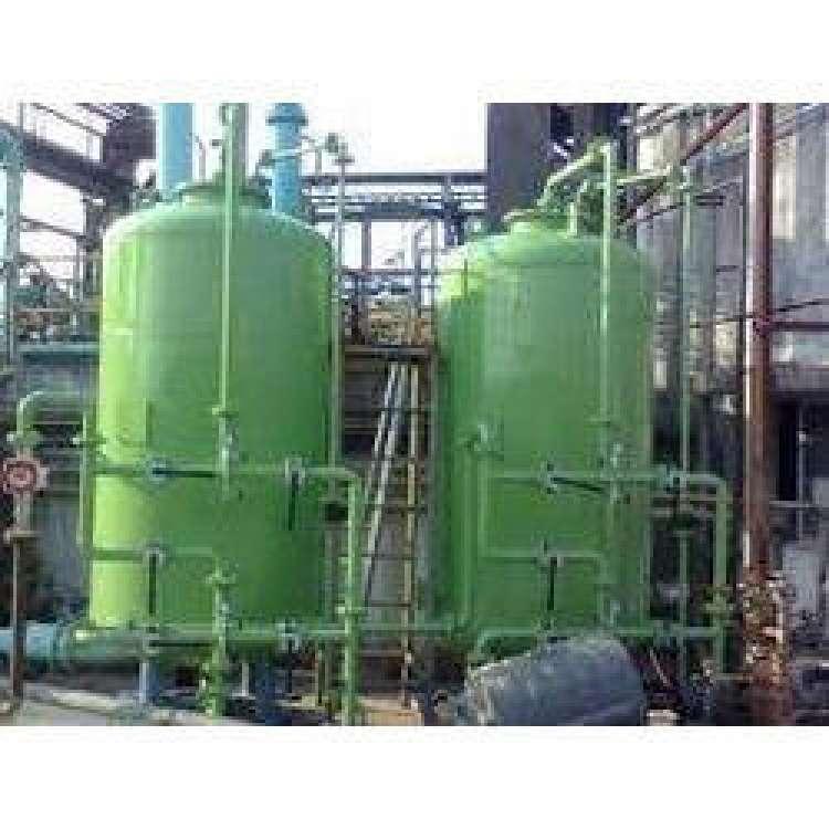 Effluent Treatment Water Plant