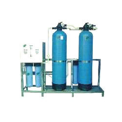LPH UV Water Purifier System