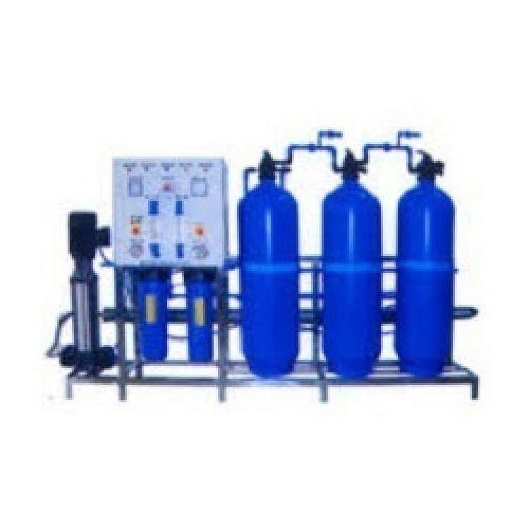 RO Water Softener System