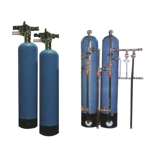 Deionizer Water Plant