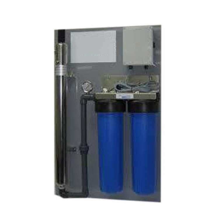 UV RO Water Purifier System