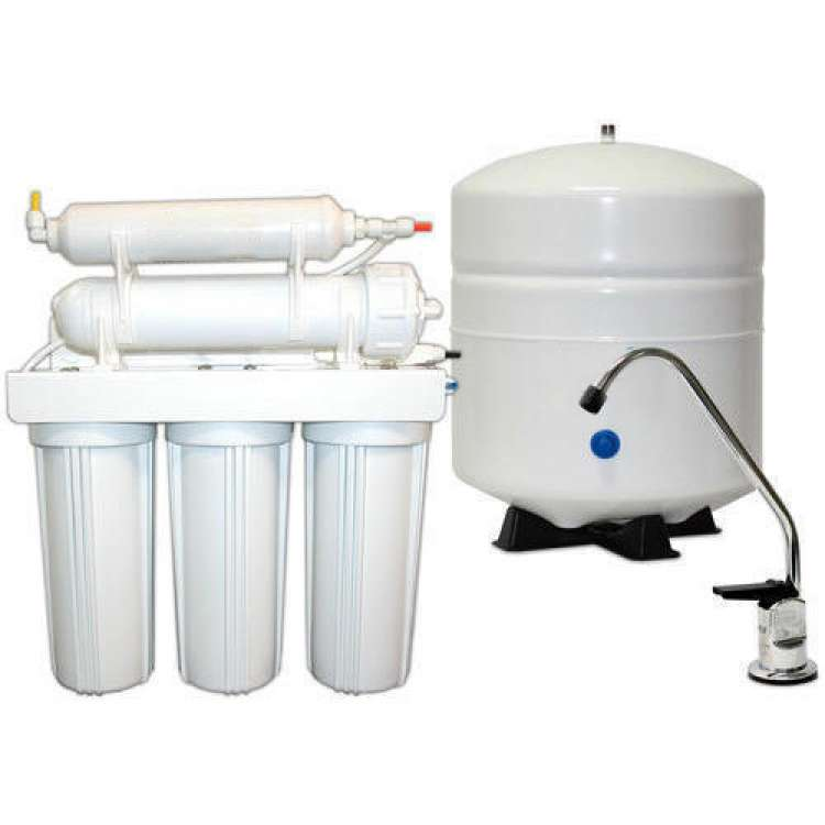 10 LPH Residential RO System