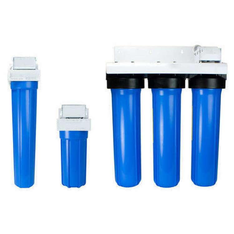 UV RO Water Treatment System